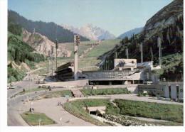 Alma Ata - Le Stade - Kazakhstan