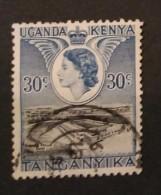 UGANDA.  USADO - USED - Uganda (1962-...)