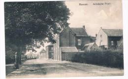 B5714     HAMONT : Achelse Poort - Hamont-Achel