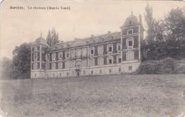 Marchin - Le Château (façade Nord) - Marchin