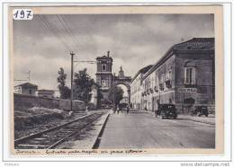 "(197) Cartolina "" AVERSA - (NA)-  Formato GRANDE - NON Viaggiata - Aversa"