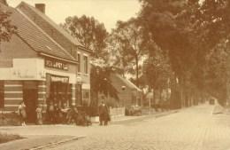 HEIST O/D BERG  -  Kruisbaan - Aarschotsesteenweg - Heist-op-den-Berg