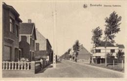 BOVEKERKE - Steenweg Koekelare - Koekelare