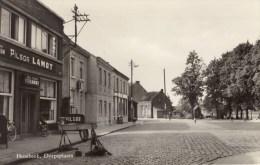 HOMBEEK (Mechelen)  - Dorpsplaats - Malines