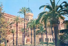 873B  SALLE BONANOVA - Barcelona