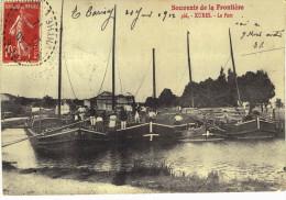 Carte Postale Ancienne De XURES - France