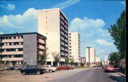 95 - St Gratien : Les Raguenets - Voitures (Citroën Ami 6....) - Saint Gratien