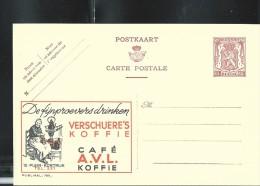 Publibel Neuve N° 765 ( Café- A.V.L.  Koffie - Kortrijk) - Publibels