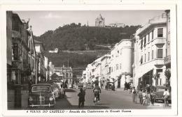 Vana Do Castelo Avenida Dos Combatantes De Grande Guerra - Viana Do Castelo