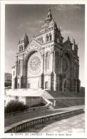 Vana Do Castelo Avenida Temple - Unused TTB - Viana Do Castelo