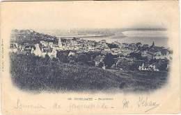 Houlgate - Panorama - Precurseur - Houlgate