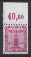 Germany 1942  Dienstmarken  (**) MNH Mi.165 - Service