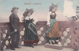 ALSACIENS - Alsace