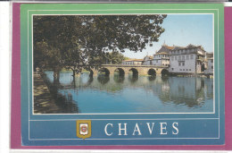CHAVES - Vila Real