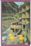 HÔTEL ST- GOTHARD CTRA ARINSAL - Andorra