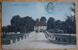 39 : Dole - Le Pasquier - Colorisée - (n°5068) - Dole