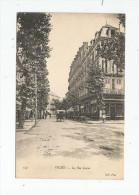 Cp , 03 , VICHY , La Rue LUCAS , Ed : ND N° 143 , Vierge - Vichy