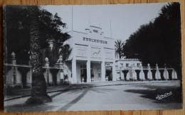 Alger - Zoo D'Alger - Jardin D'essai ( Hamma ) - L'entrée - CPSM PF -  (n°5073) - Alger