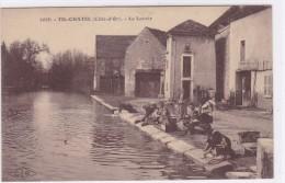 Tilchâtel - Le Lavoir - France