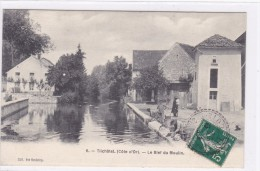 Tilchâtel - Le Bief Du Moulin - France