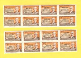 Stamps - Espana, Spain, Ceuta & Melilla - Altri