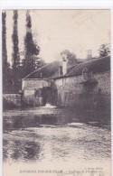 Environs D'Is-sur-Tille - La Forge De Tilchâtel - France