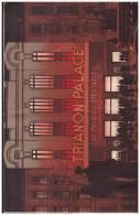 Programme Du TRIANON PALACE (toulouse) 1935 (PPP1910) - Programmi