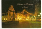 Offenburg - Bonne Et Heureuse Année - Ed. Werner Bildpostkarten Nr 752/8c - 1987 - Offenburg