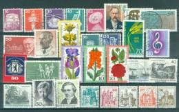 BERLIN - Selection Nr 283 - Oblitéré/gestempeld - Collections