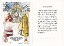 Beata Vergine Del Piratello - Imola - B6 - Santini