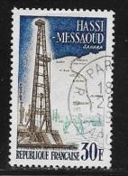 N° 1205  FRANCE  - OBLITERE  - HASSID MESSAOUD  -  1959 - Usados