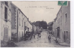 Tilchâtel - Rue D'Aval - France