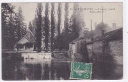 Tilchâtel - Forges, Glacis - France