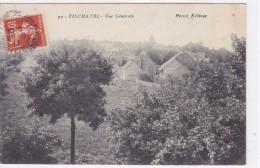 Tilchâtel - Vue Générale - France
