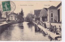 Tilchâtel -  Le Laoir - France