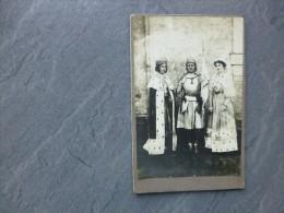 Cantal ? Fêtes Jeanne D'Arc, TB Cliché Professionnel Vers 1900 ; Ref  PH 10 - Guerre, Militaire