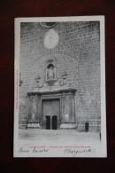 ILLE SUR TET - Portail De L'Eglise Saint Etienne. - Altri Comuni