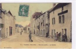 Tilchâtel - Rue De Lavelle - Le Centre - France