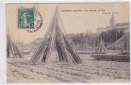 Tilchâtel - Vue Générale - La Côte - France