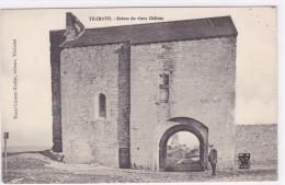 Tilchâtel - Ruines Du Vieux Château - France