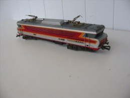 Locomotive Jouef CC 6505 - Locomotives