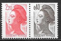 Année 1985 _ N° 2376b ** - France