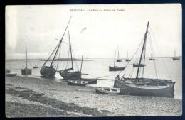 Cpa Du 22 Pleubian - Le Port Du Sillon Du Talber     DEC15 06 - Pleubian