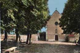 71  PARAY LE MONIAL Chapelle De Romay - Paray Le Monial