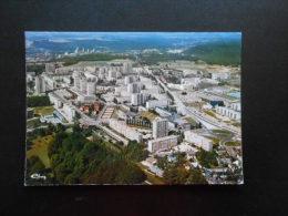 (76) CARTE POSTALE : MONT SAINT AIGNAN - Vue Aérienne - Mont Saint Aignan