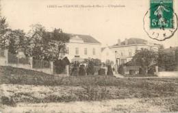 54 CIREY SUR VEZOUZE - L ORPHELINAT - Cirey Sur Vezouze