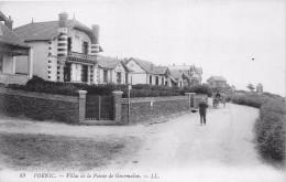 ¤¤  -    89   -   PORNIC    -   Villas De La Pointe De Gourmalon    -  ¤¤ - Pornic