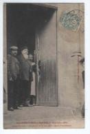 Nk3.e- 44 Nantes Inventaires 1906 Manifestation Religion Emeute - Manifestazioni