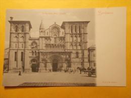 Carte Postale - BORDEAUX (33) - L'Eglise Ste Croix (1091/1000) - Bordeaux