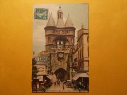 Carte Postale - BORDEAUX (33) - La Grosse Cloche (1093/1000) - Bordeaux